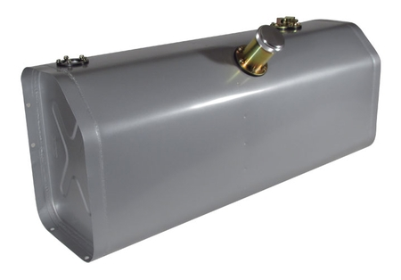 Universal Steel and Stainless Steel Fuel Tank - U2 Series