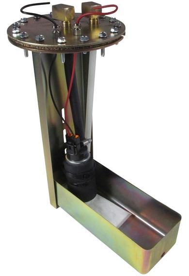 In-Tank Fuel Pump Module - PA-Series