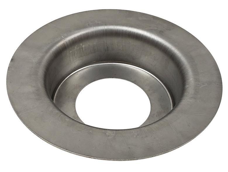Flush Mount Fuel Filler Bowl