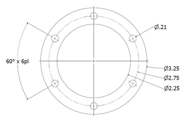 Gasket Dimensions