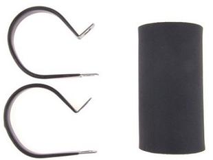 Inline Pump Mounting Kit