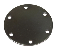 NBO Block Off Plate