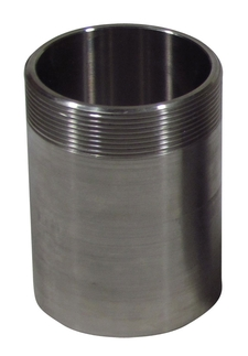 5B Mild Steel Fuel Bung