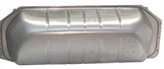 G Series Tank Bottom