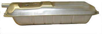 40SS Stainless Steel Fuel Tank