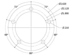 Bolt Pattern
