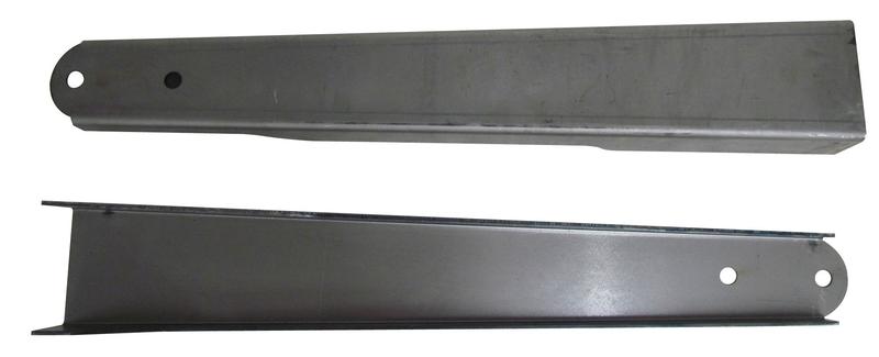 1932 Ford Rear Frame Horns