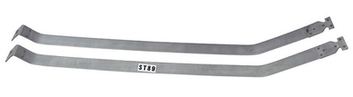 Ford Fuel Tank Straps