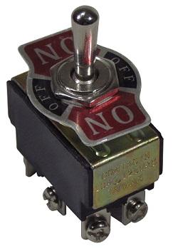 Dual Gas Tank Toggle Switch