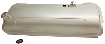 1932 Ford  Steel Fuel Tank - Extra Capacity