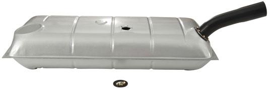 1937 Chevy Steel Fuel Tank