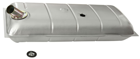 1935-36 Chevy Steel Fuel Tank