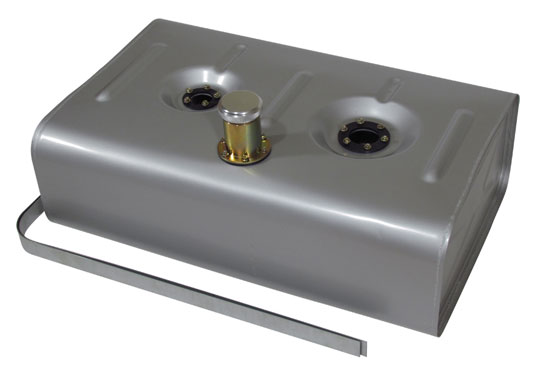 Universal Pickup Truck Fuel Tank with Fuel Injection Tray