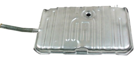 1971-72 Chevrolet El Camino and Sprint Fuel Tank