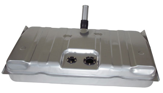 1970-73 Chevy Camaro and Firebird Fuel Injection Gas Tank