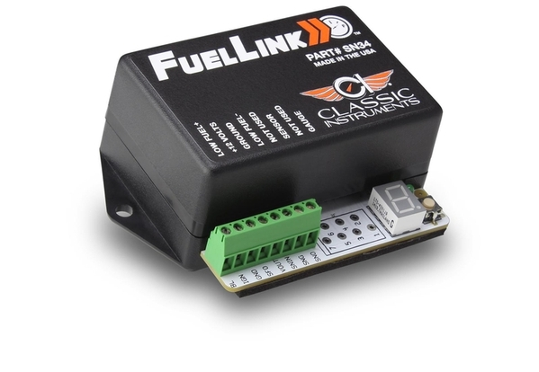 Fuel Link Gauge Interface Module
