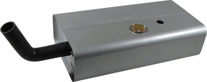 1941-48 Dodge and Plymouth Steel Fuel Tank
