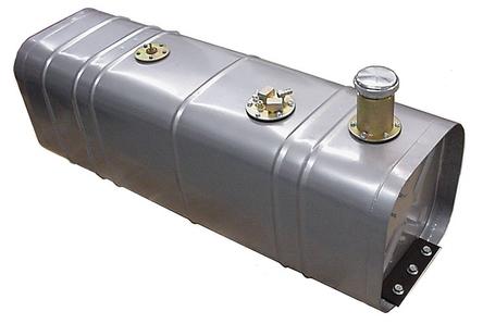 Universal Steel Fuel Tank - U3 Series