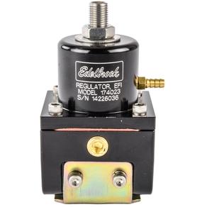 Edelbrock EFI Adjustable Bypass Fuel Pressure Regulator