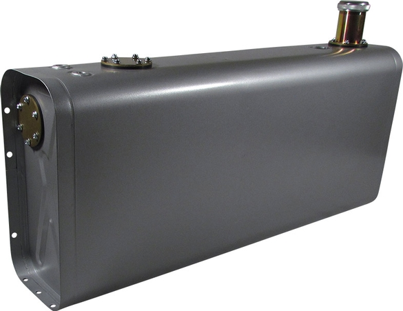 Universal Steel Fuel Tank - U9 Series