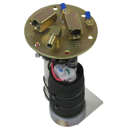 High Flow In-Tank Fuel Pump Module - GPA-Series