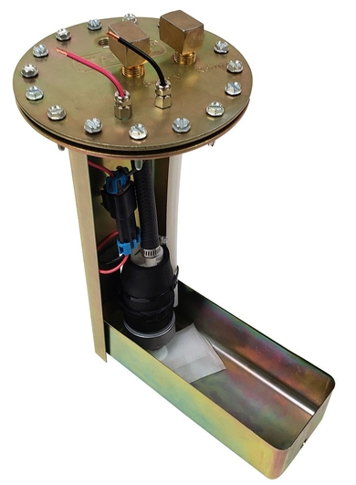 High Flow In-Tank Fuel Pump Module - PA-Series