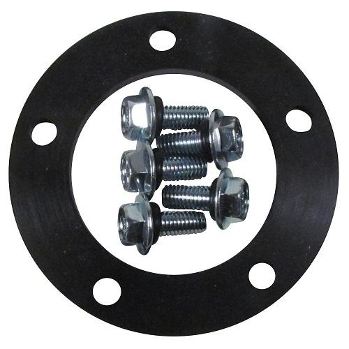 Fuel Sender Gasket - 5 Hole with Screws