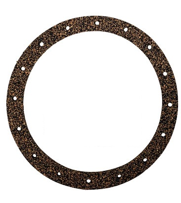 PA Series Pump Replacement Gasket - 16 Hole