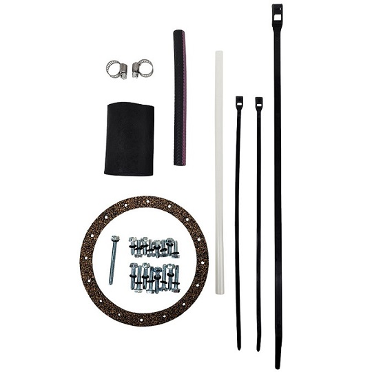 PA Series Fuel Pump Rebuild Kit