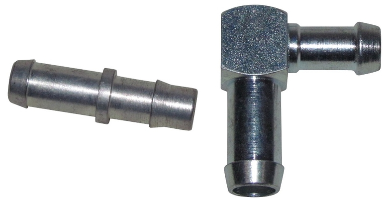Poly Tank Vent Fittings