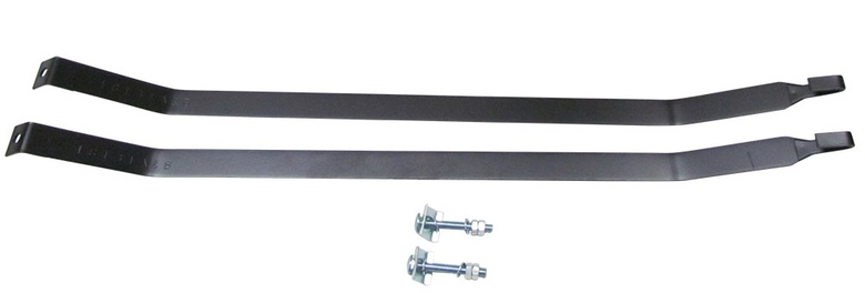 1955-57 Chevy Fuel Tank Mounting Straps