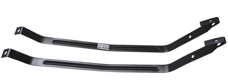 1968-72 Nova and Chevy II Fuel Tank Straps