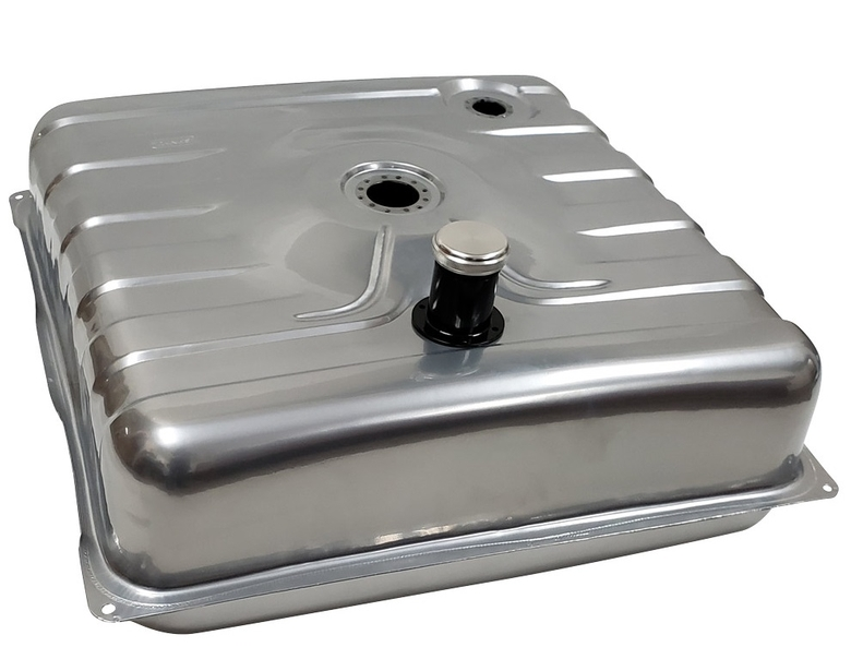 Universal Steel Gas Fuel Tank with Fuel Injection Tray
