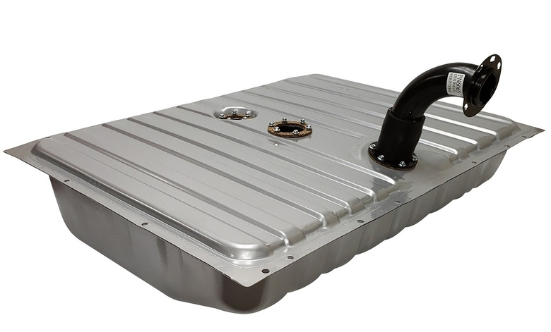 1960-65 Ford Falcon and 1960-63 Mercury Comet EFI Fuel Tank