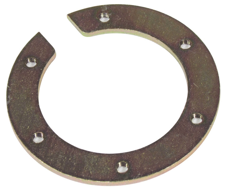 6 Hole Split Ring