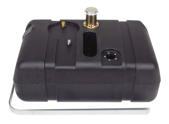 Universal Poly Fuel Tank - UT Series