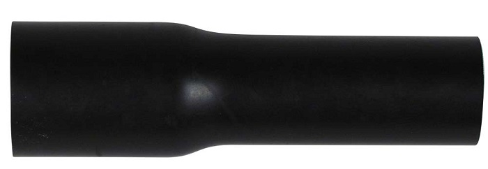 """1-1/2"""" to 2"""" ID Fuel Reducer Adapter Hose"""