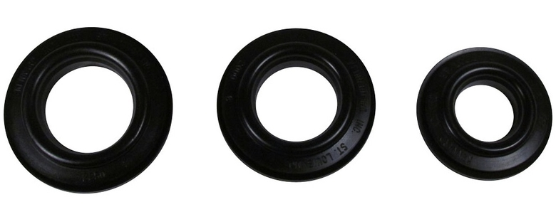 Universal Fuel Filler Neck Grommet