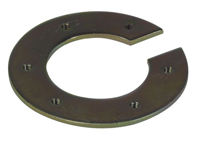 Early Ford Fuel Sender Mounting Ring  - 6 Hole Pattern