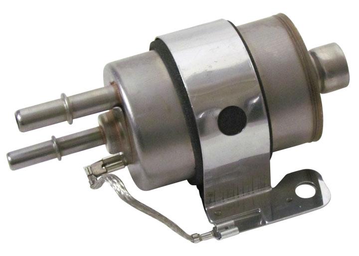 LS Fuel Filter RegulatorTanks Inc.