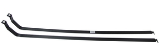 68-70 Dodge Charger Gas Tank Straps
