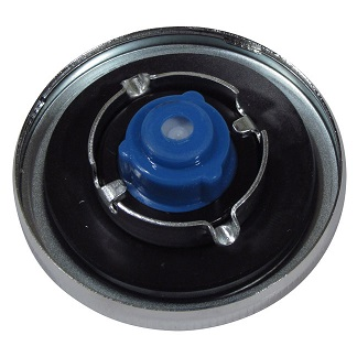 TC Gas Cap Back Side