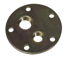 5MPT Threaded Fuel Plate