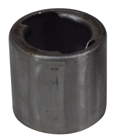"GM Style Fuel Filler Neck Bung - 2-9/32"" OD"