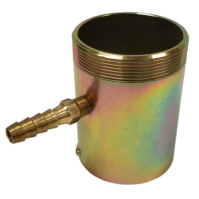 Vented Fuel Filler Bung