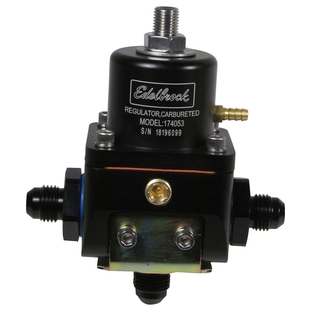Bypass Carb Regulator