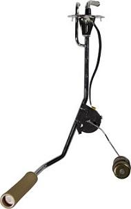 71-72 Cuda Fuel Sender
