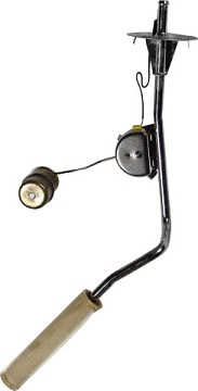 1966-67 Dodge Charger Fuel Sender