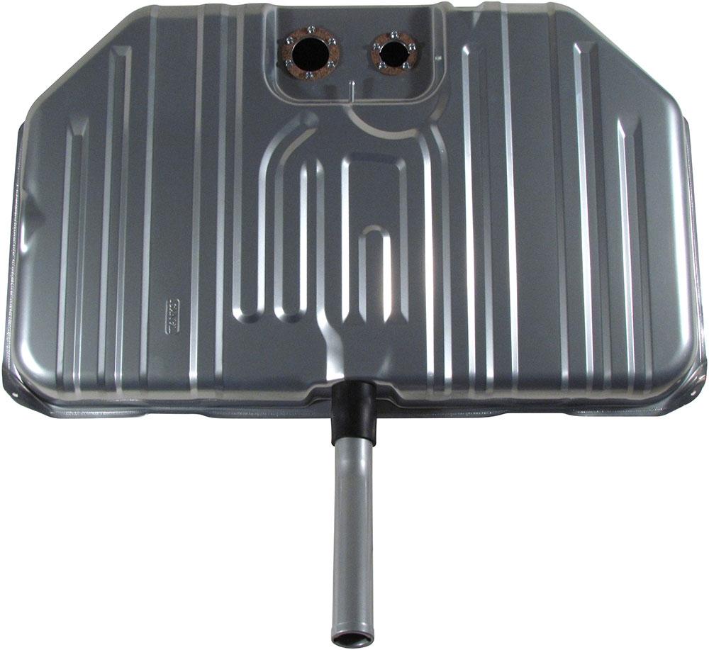 68-69 GTO Notched Corner EFI Gas Tank Top