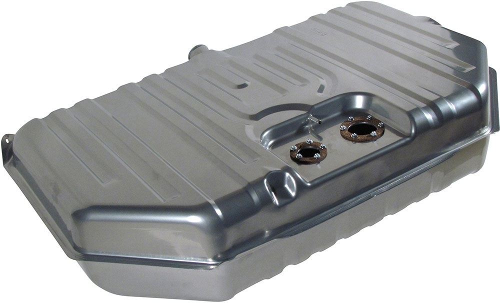 68-69 A Body Notched Corner Fuel Injection Tank